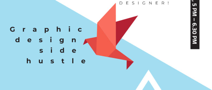How To Start A Side Hustle Designing Graphics For Clients