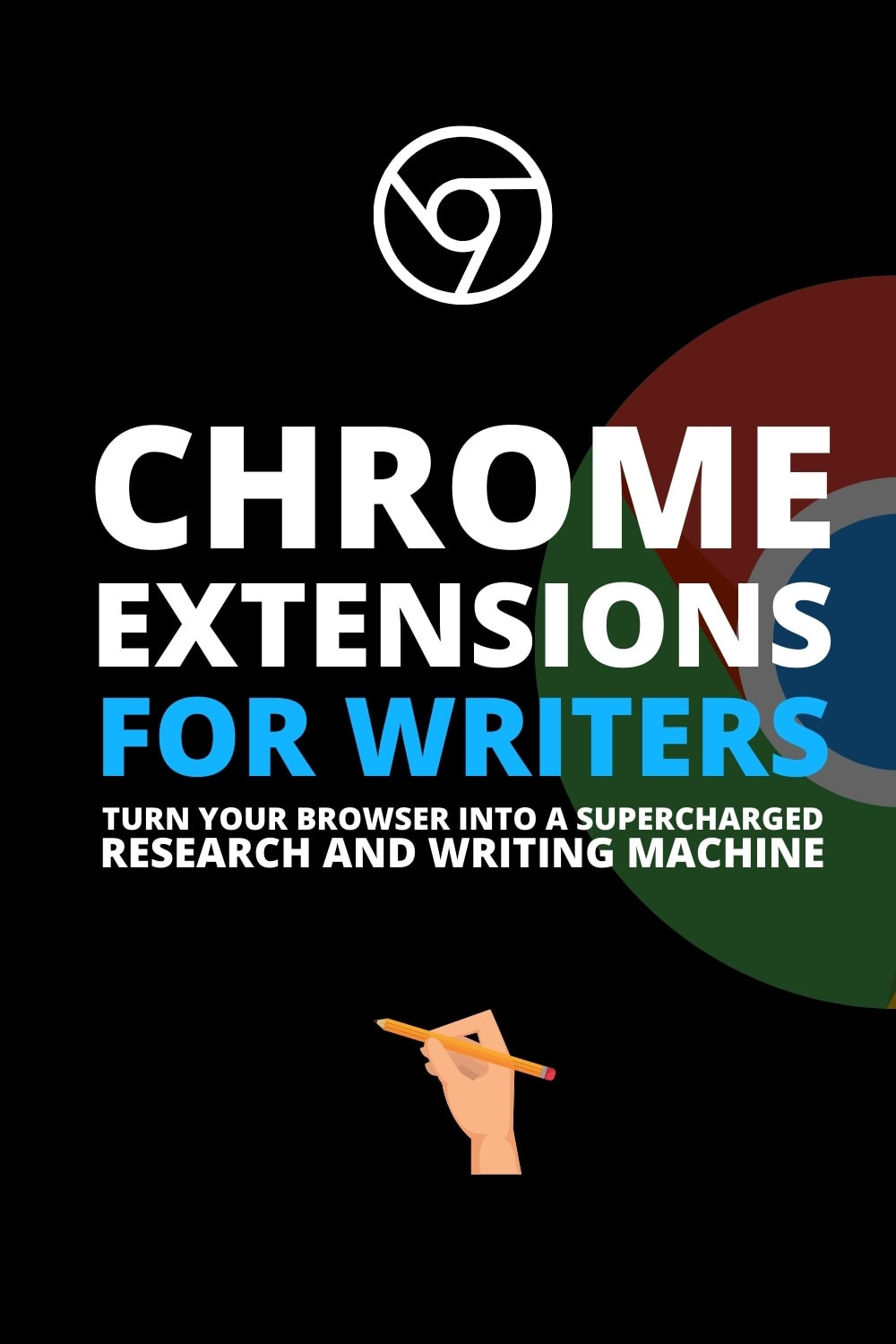 Best Chrome Apps And Chrome Extensions For Writers